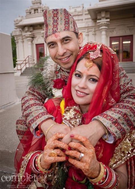 wedding nepali images  pinterest bridal