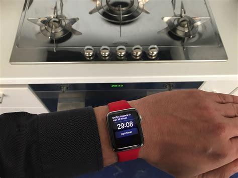 timer per cucina apple 232 anche un timer da cucina spider mac