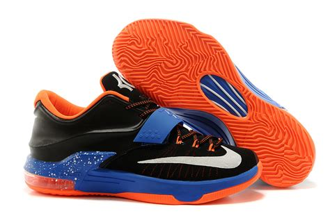 2014 basketball shoes nike zoom kd 7 mens kevin durant shoe