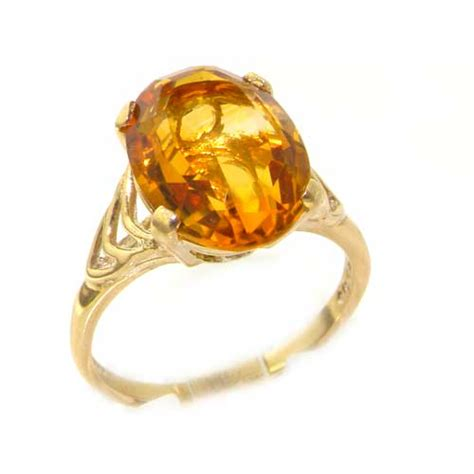 Citrine Rings by Citrine Rings Jewellery Letsbuygold Jewellers