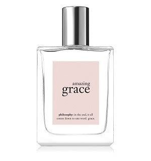 Most Fabulous Perfumes For Winter by Philosophy Amazing Grace Spray Fragrance Fragrances You