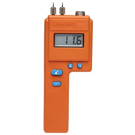 woodworking moisture meter delmhorst j 2000 digital pin type wood moisture meter