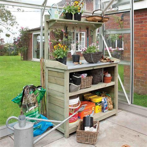 rowlinson premier potting station garden street