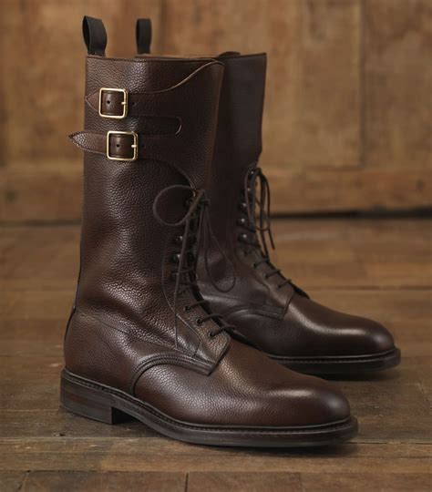 boots and shoots wants desires purdey boots a continuous lean