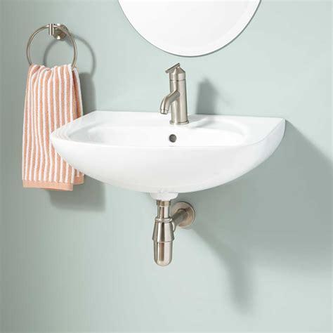 double bowl bathroom sink lowen double bowl wall mount bathroom sink bathroom