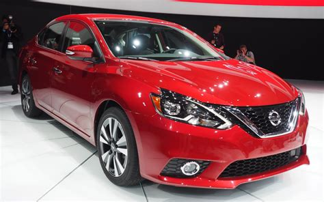 Nissan Everything 2016 Nissan Sentra Everything You Wanted To