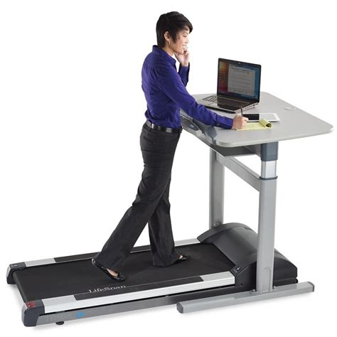 Office Treadmill Desk Portable Treadmill Desk A Creative