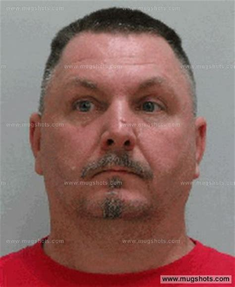 Bartow County Ga Arrest Records David A Ross Mugshot David A Ross Arrest Bartow County Ga