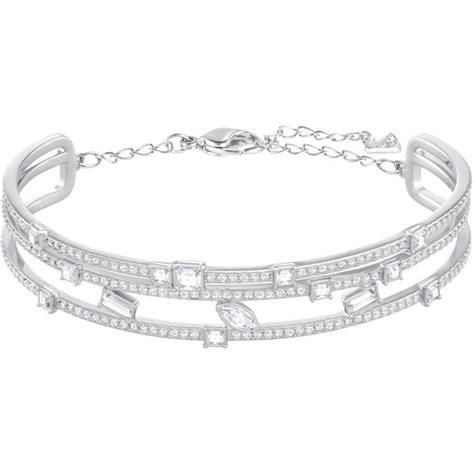 bijoux femme swarovski bracelet swarovski bijoux bracelet swarovski 5351319 femme