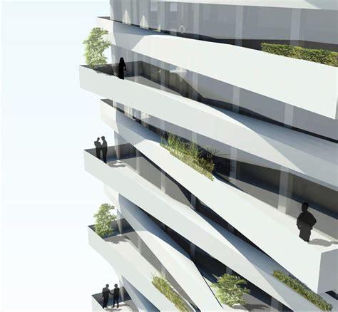 Cma Architekten by Cma Cyrus Moser Architekten Inspiration Architecture