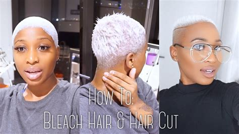 bleach shoo how lift fade and remove hair dye with a bleaching my hair to white silver grey getting a