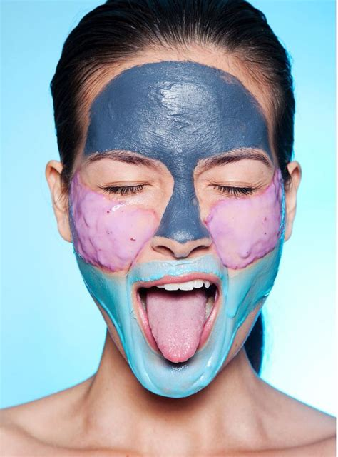 Multi Masking The Shop multimasking what it is and how to do it what products to use the salad