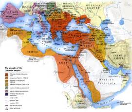 Countries In The Ottoman Empire Who Contributed More To Civilization S Hellenic Empire Or The Ottomans Empire