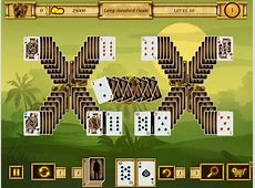 Egypt Solitaire Match 2 Cards | macgamestore.com Freecell