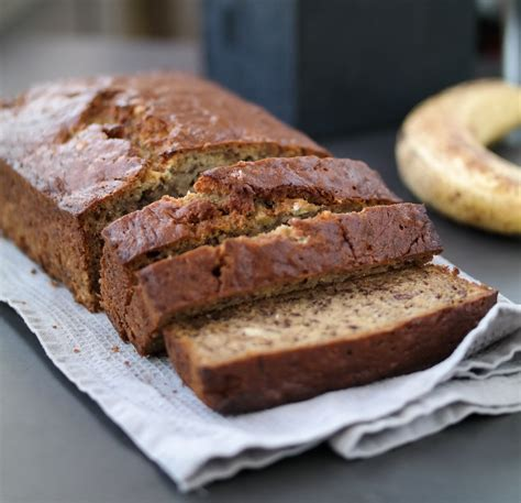 super easy banana bread recipe gousto