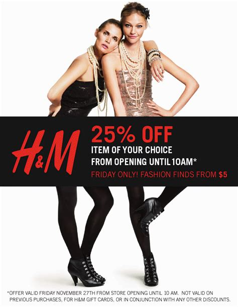 H And M Online Gift Card - h m black friday sale rouge 18