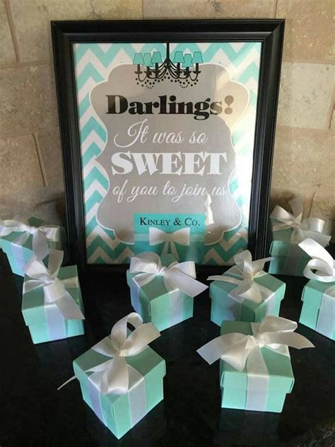 And Co Bridal Shower Theme by 14 Best Images About Bridal Shower On