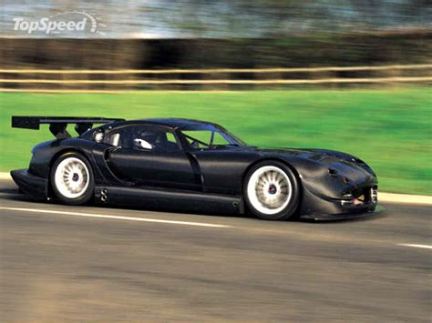 Tvr Top Speed 1998 Tvr Cerbera Speed 12 Picture 84697 Car Review