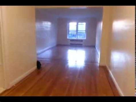 bedroom   bath apartment  queens ny  fee youtube