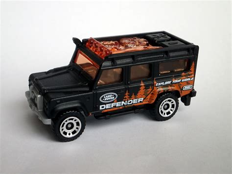 matchbox land rover defender 110 2016 image land rover defender 110 2017 jpg matchbox cars