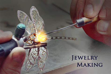 who makes jewelry jewelry the process of jewelry