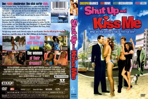 film shut up and kiss me shut up and kiss me movie dvd scanned covers suakm r1