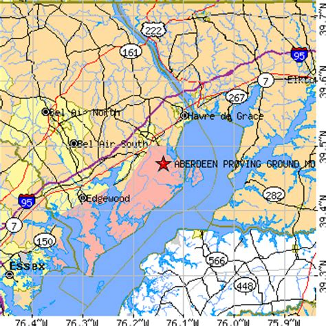 maryland map aberdeen aberdeen proving ground md pictures posters news and