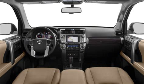 toyota 4runner interior 2017 toyota 4runner 2018 interior toyota overview