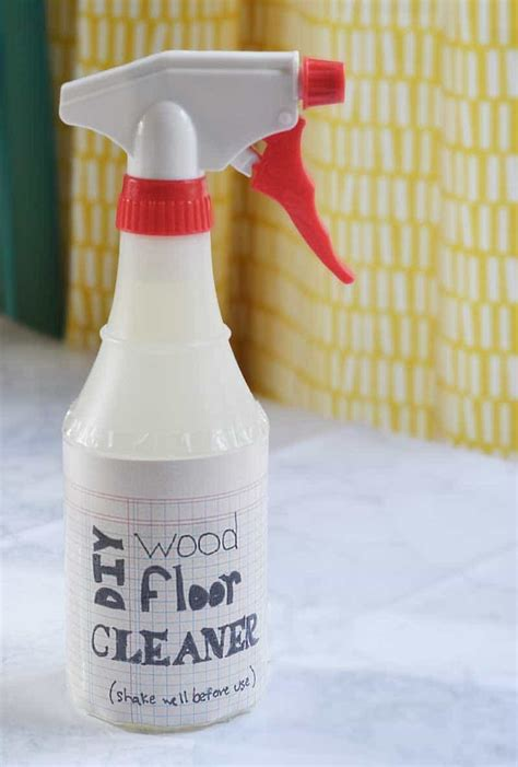 Wood Floor Cleaner Diy Wood Floor Cleaner Diy Hardwood Cleaner