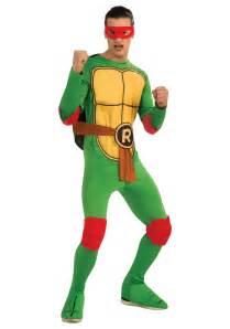 turtle halloween costumes classic tmnt raphael costume