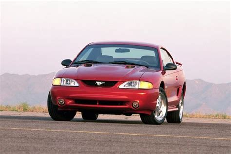 Mustang Autotrader by Autotrader S 20th Anniversary Ford Mustang Autotrader