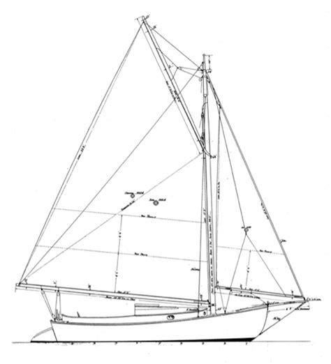 wooden boat keel design 25 keel centerboard sloop woodenboat magazine