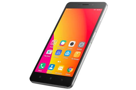 Lenovo A7700 New lenovo unveils volte enabled a6600 a6600 plus and a7700