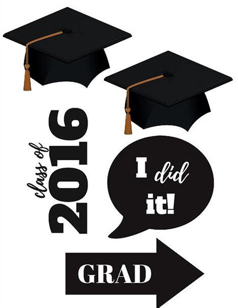 printable graduation photo booth props 2015 index of cdn 6 1996 451