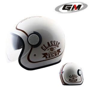 Helm Gm Classic Vint helm gm vint classic pabrikhelm jual helm murah