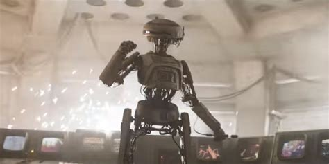 film robot solo solo a star wars story has franchise s first main female