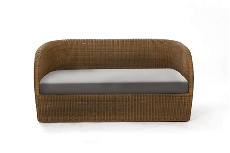 sofa garden tubby contemporary garden sofa bau outdoors
