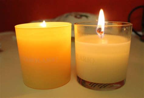 candele profumate candele profumate erboristeria officinale mediolanum