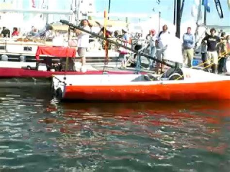 annapolis boat show video brand new open 650 annapolis boat show youtube