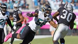 Where Do Jacksonville Jaguars Play Jaguars Need Smarter Play More Production From De Dante