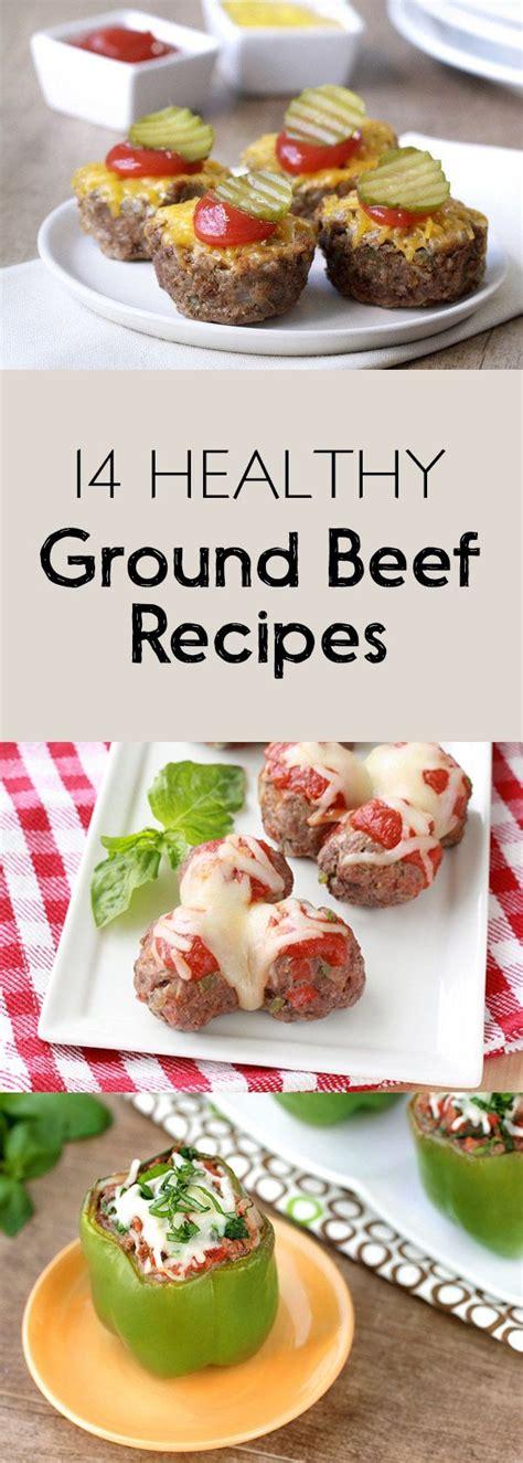 protein 4 oz ground beef the 25 best ground beef recipes ideas on