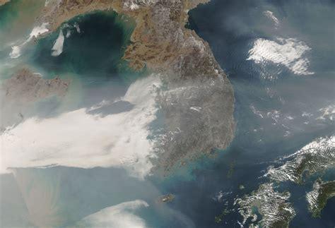 image gallery nasa chrysanthemum air nasa partners on air quality study in east asia nasa