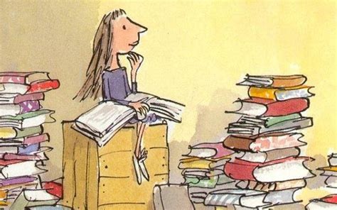 read books go forth and re read your favorite books from childhood a