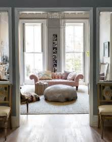 Interior Vintage Eye For Design Decorating Your Interiors With Pink And Grey
