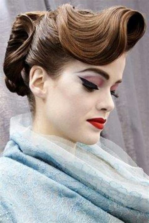 how to make a dapper kids hair 17 best images about dapper pin up styles on pinterest