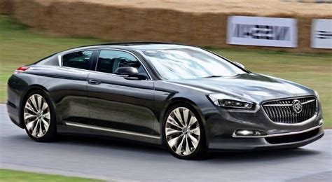 2017 Buick Lacrosse Coupe by 2017 Buick Lacrosse Redesign Autos Post