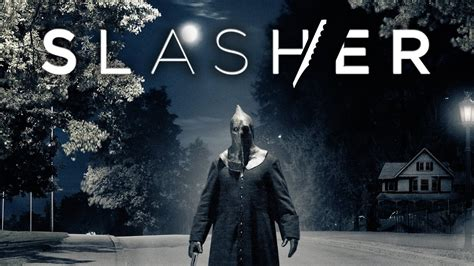 the series a horrorfying slasher the tv series