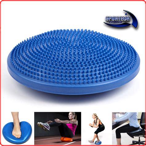 cuscino gonfiabile cuscino gonfiabile balance cushiondanza fitness