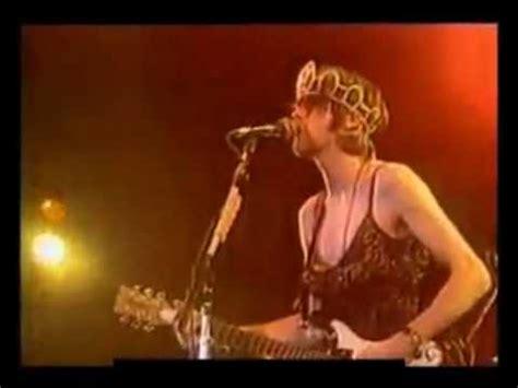 dive nirvana nirvana dive live at rock sp brasil 1993