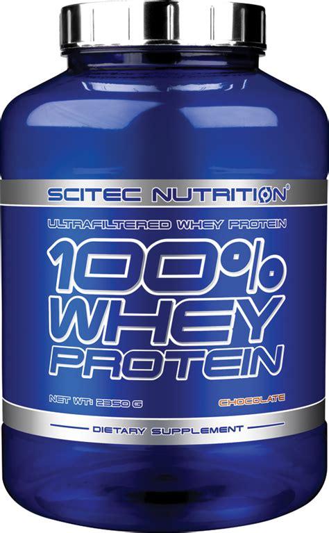 Whey Scitec Nutrition 100 whey protein 2 35kg od scitec nutrition na sajtu proteini sport邃 najni蠕a cena za scitec